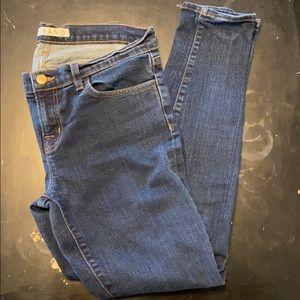 J Brand Skinny jeans 30